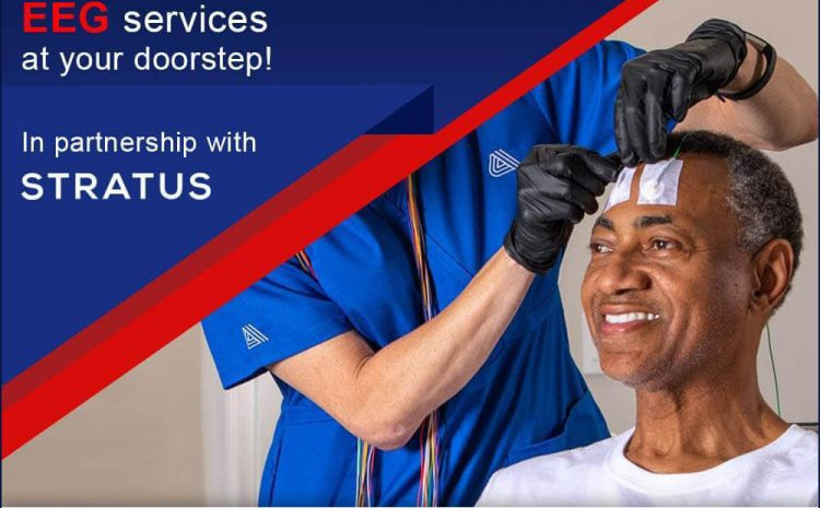 Stratus To Be Preferred EEG Provider For NeuroX Online Neurology Healthcare System