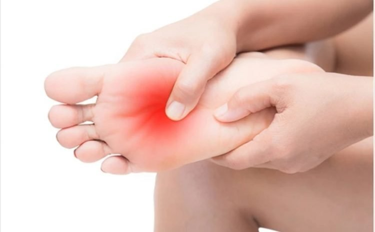 Small Fiber Neuropathy: Diagnosis and Treatment