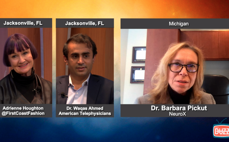 """""""Ask the Doc"""" with Dr. Barbara Picket from NeuroX"""