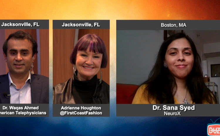 """""""Ask the Doc"""" with Dr. Sana Syed from NeuroX"""