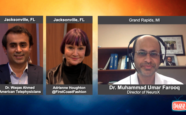 """""""Ask the Doc"""" with Dr. Muhammad Umar Farooq from NeuroX"""