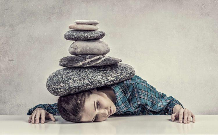 Post-Stroke Fatigue and Depression