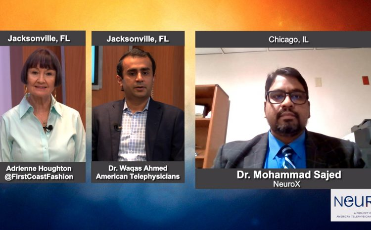 """""""Ask the Doc"""" with Dr. Mohammad Sajed from NeuroX"""