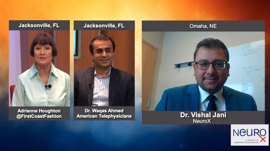 """Ask the Doc"" with Dr. Vishal Jani from NeuroX"