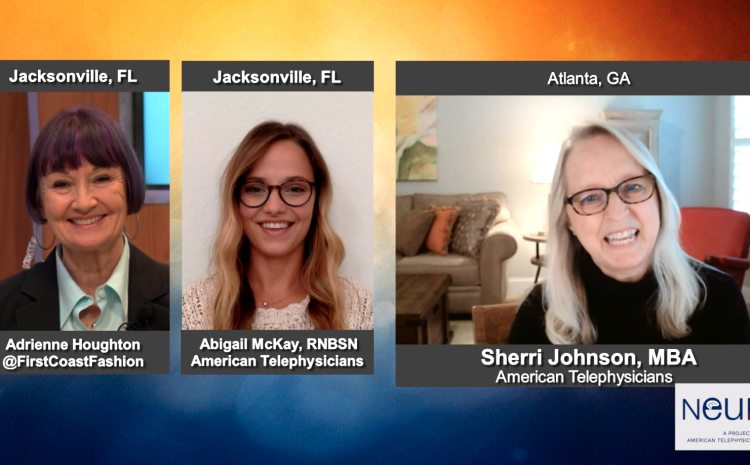 """Ask the Doc"" with Sherri Johnson, MBA from American Telephysicians"