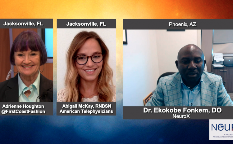 """Ask the Doc"" with Dr Ekokobe Fonkem, DO from NeuroX"