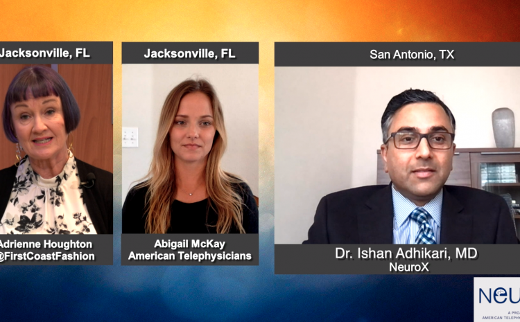 """Ask the Doc"" with Dr. Ishan Adhikari, MD from NeuroX"