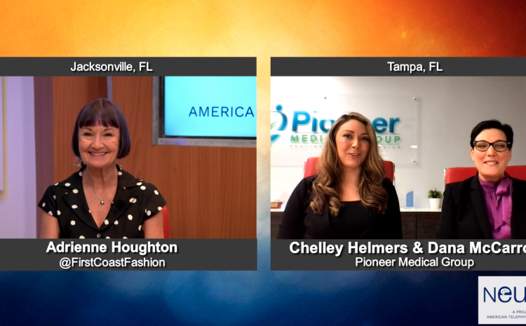 """""""Ask the Doc"""" with Chelley Hellmers & Dana McCarron from Pioneer Medical Group"""