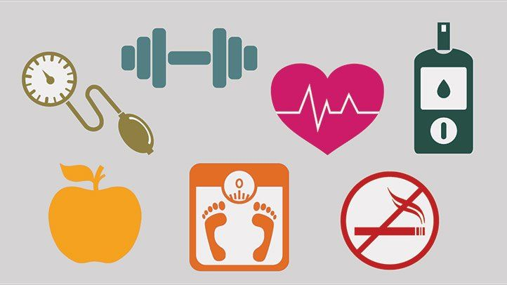 10 Ways to Reduce Your Stroke Risk