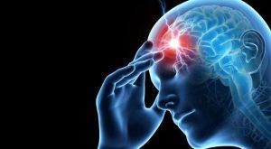 headache migraine illustration