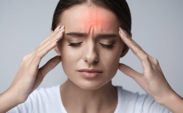 Primary versus Secondary Headaches