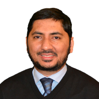 Muhammad Taimoor Khan, MD NeuroX